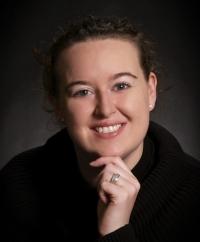 Nicole Hutchison of SJM