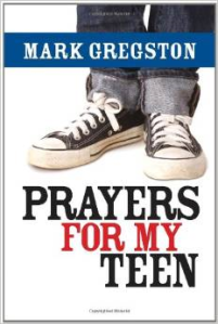 Prayers for my teen original book