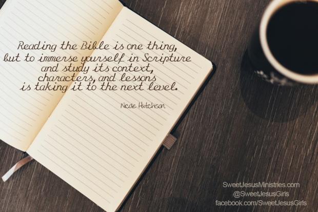 Nicole quote